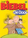 Cover for Biebel (Standaard Uitgeverij, 1985 series) #28
