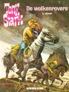 Cover for Tony Stark (Novedi, 1981 series) #[4] - De wolkenrovers