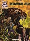 Cover for Tony Stark (Novedi, 1981 series) #6 - Andermans huid