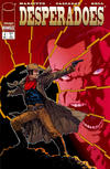 Cover for Desperadoes (Image, 1997 series) #4