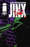 Cover for Jinx (Image, 1997 series) #4