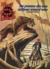 Cover for Tony Stark (Edi-3-BD, 1980 series) #[3] - De poema die een miljoen waard was