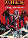 Cover for Yalek (Edi-3-BD, 1980 series) #[2] - Viking, kracht 1000