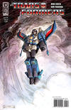 Cover Thumbnail for The Transformers (2009 series) #4 [Cover B]