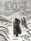 Cover for Blacksad (Dargaud éditions, 2000 series) #2 - Arctic-Nation