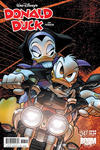 Cover for Donald Duck and Friends (Boom! Studios, 2009 series) #347