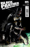 Cover for Black Panther: The Man Without Fear (Marvel, 2011 series) #514