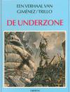 Cover for De Underzone (Oberon, 1987 series) #25