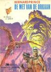Cover for Bernard Prince (Uitgeverij Helmond, 1971 series) #[6]