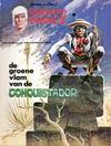 Cover for Bernard Prince (Uitgeverij Helmond, 1971 series) #8