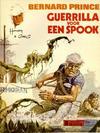 Cover for Bernard Prince (Uitgeverij Helmond, 1971 series) #9