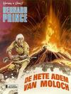 Cover for Bernard Prince (Uitgeverij Helmond, 1971 series) #10