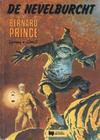 Cover for Bernard Prince (Uitgeverij Helmond, 1971 series) #11