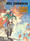 Cover for Bernard Prince (Uitgeverij Helmond, 1971 series) #12