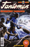 Cover for Fantomen (Egmont, 1997 series) #5/2010