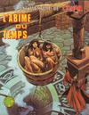 Cover for Une Aventure de Conan (Editions Lug, 1976 series) #3 - L'abîme du temps