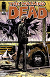 Cover Thumbnail for The Walking Dead (2003 series) #75 [Variant Cover by Charlie Adlard]