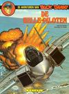 Cover for De avonturen van Buck Danny (Novedi, 1983 series) #42 - De helle-piloten