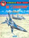 """Cover for De avonturen van Buck Danny (Novedi, 1983 series) #44 - De """"Deserteur"""""""