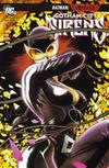 Cover for Gotham City Sirens (Panini Deutschland, 2010 series) #2 - Die guten alten Zeiten