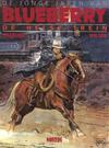 Cover for De jonge jaren van Blueberry (Novedi, 1985 series) #6 - De helse trein