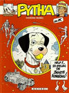 Cover for Pytha en ik (Novedi, 1987 series)