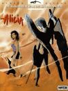 Cover for De kinderen van de salamander (Novedi, 1990 series) #3 - Alicia
