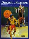 Cover for Frank Falko (Novedi, 1987 series) #1 - De strijder van de regenboog