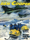Cover for Dan Cooper (Novedi, 1981 series) #28 - Gevaar voor de F-111