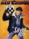Cover for Dan Cooper (Novedi, 1981 series) #34