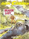 Cover for Dan Cooper (Novedi, 1981 series) #35