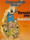 Cover for Brammetje Bram (Novedi, 1981 series) #6 - Tornado over Jamaïca