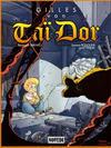 Cover for Taï Dor (Novedi, 1987 series) #3