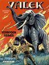 Cover for Yalek (Novedi, 1981 series) #4 - Verboden gebied