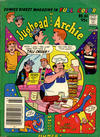 Cover for Jughead with Archie Digest (Archie, 1974 series) #43