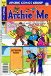 Cover for Archie and Me (Archie, 1964 series) #116