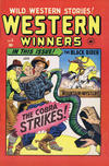 Cover for All Western Winners (Superior Publishers Limited, 1949 series) #6