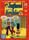 Cover for Jughead with Archie Digest (Archie, 1974 series) #7
