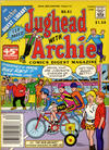 Cover for Jughead with Archie Digest (Archie, 1974 series) #83 [Canadian]