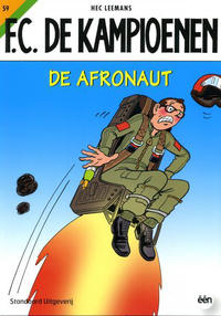 Cover Thumbnail for F.C. De Kampioenen (Standaard Uitgeverij, 1997 series) #59