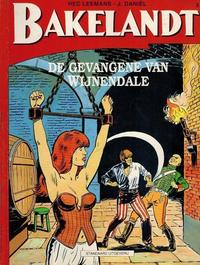 Cover Thumbnail for Bakelandt (Standaard Uitgeverij, 1993 series) #3