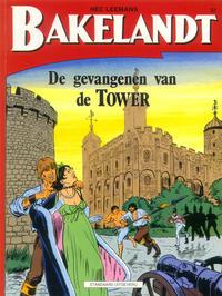 Cover Thumbnail for Bakelandt (Standaard Uitgeverij, 1993 series) #57