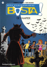 Cover Thumbnail for En daarmee basta! (Standaard Uitgeverij, 2006 series) #2 - De vampier
