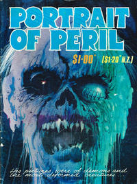 Cover Thumbnail for Portrait of Peril (Gredown, 1982 series) #[nn]