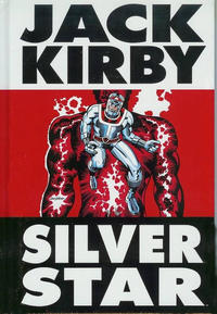 Cover Thumbnail for Jack Kirby's Silver Star (Image, 2007 series) #1