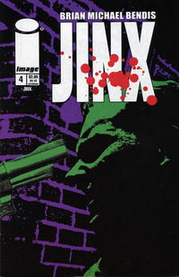Cover Thumbnail for Jinx (Image, 1997 series) #4