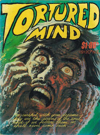 Cover Thumbnail for Tortured Mind (Gredown, 1982 series) #[nn]