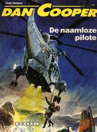 Cover Thumbnail for Dan Cooper (Novedi, 1981 series) #29