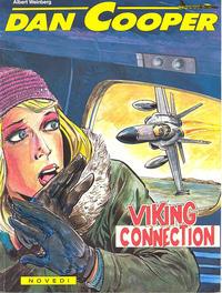 Cover Thumbnail for Dan Cooper (Novedi, 1981 series) #32