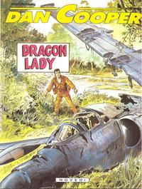 Cover Thumbnail for Dan Cooper (Novedi, 1981 series) #35
